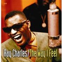 Ray Charles - Way I Feel (Music CD)