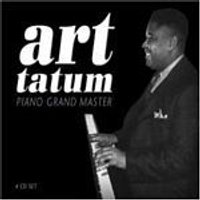 Art Tatum - Piano Grand Master (Music CD)