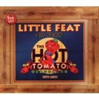 Little Feat - 40 Feat (the Hot Tomato Anthology) (Music CD)