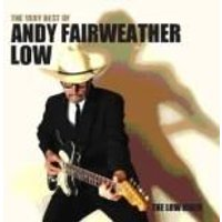 Andy Fairweather-Low - Low Rider: The Very Best of Andy Fairweather-Low (Music CD)