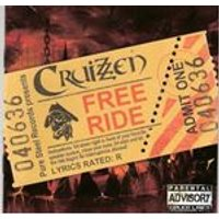 Cruizzen - Free Ride (Music CD)
