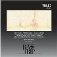Dan Styffe - Bass Trip (Music CD)