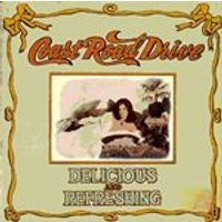 Coast Road Drive - Delicious & Refreshing (Music CD)
