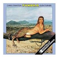 Chris Stainton - Tundra (Music CD)