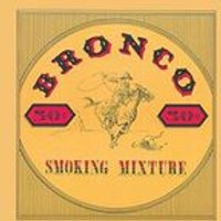 Bronco - Smoking Mixture (Music CD)
