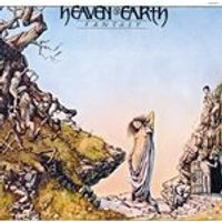 Heaven & Earth - Fantasy (Music CD)