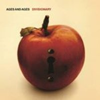 Ages and Ages - Divisionary (Music CD)