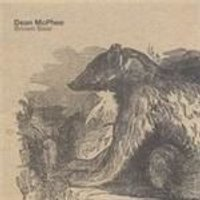 Dean McPhee - Brown Bear (Music CD)