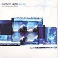 Northern Lights - Airplay (Music CD)