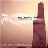Blank - Impact Zone (Music CD)