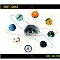 Billy Jonas - Life So Far (Music CD)