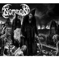 Nominon - Cleansing (Music CD)