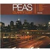 Peas - Clarity Lost (Music CD)