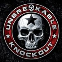 Unbreakable - Knockout (Music CD)