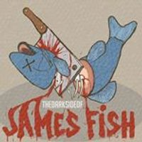 James Fish - Dark Side of James Fish (Music CD)