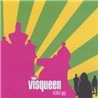 Visqueen - King Me (Music CD)