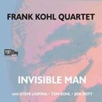 Frank Kohl - Invisible Man (Music CD)