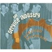 Service Industry (The) - Limited Coverage (Music CD)