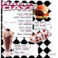 Various Artists - Happy Days, Vol. 1 (Music CD)