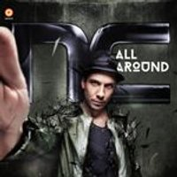 Noisecontrollers - All Around (Music CD)