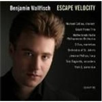 Wallfisch: Escape Velocity