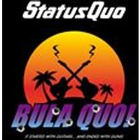Status Quo - Bula Quo! (Music CD)
