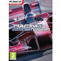 Racing Manager 2014 (PC)