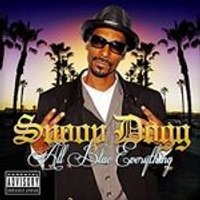 Snoop Dogg - All Blue Everything (Music CD)