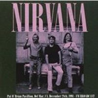 Nirvana - Pat O Brian Pavillion (Music CD)