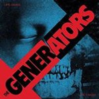 Generators (The) - Life Gives, Life Takes (Music CD)