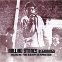Various Artists - Rolling Stones Beginnings (Music CD)