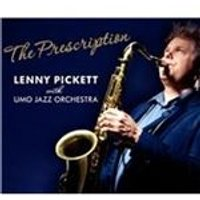 Lenny Pickett - Prescription (Music CD)