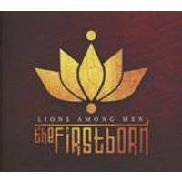Firstborn (The) - Lions Among Men (Music CD)