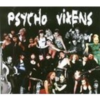 Various Artists - Psycho Vixens