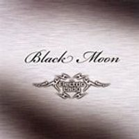 Electric Lady - Black Moon (Music CD)