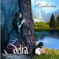 Delia - Recollection (Music CD)
