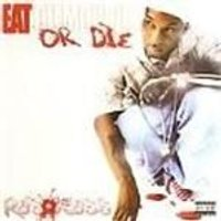 Ras Kass - Eat Or Die [PA]