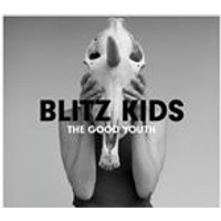 Blitz Kids - The Good Youth (Music CD)