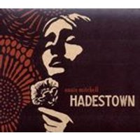 Anais Mitchell - Hadestown (Music CD)