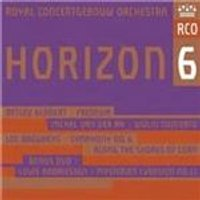 Horizon 6 (Music CD)