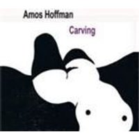 Amos Hoffman - Carving (Music CD)