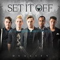 Set It Off - Duality (Music CD)
