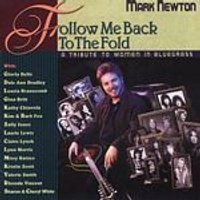 Mark Newton - Follow Me Back To The Fold (Music CD)