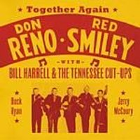 Don Reno/Red Smiley/Bill Harrell - Together Again (Music CD)
