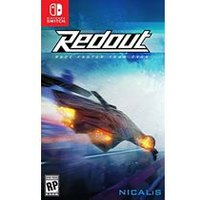 Redout - US Import (Nintendo Switch)