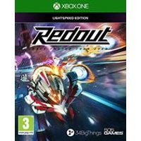 Redout Lightspeed Edition (Xbox One)