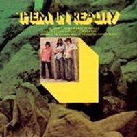 Them - Them in Reality (Music CD)