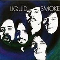 Liquid Smoke - Liquid Smoke (Music CD)