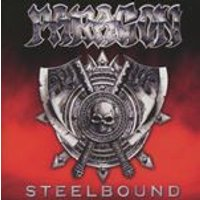 Paragon - Steelbound (Music CD)