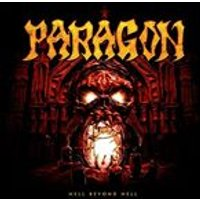 Paragon - Hell Beyond Hell (Music CD)